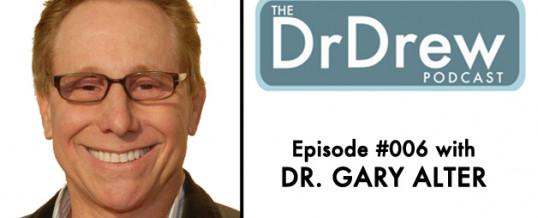 #006, Dr. Gary Alter
