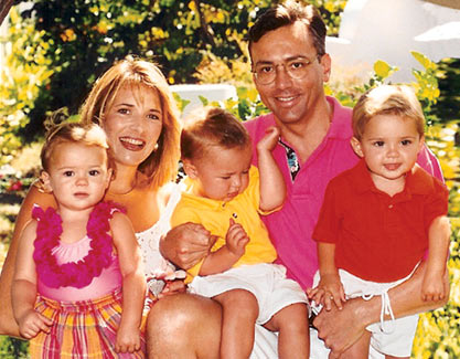 Dr. Drew Sending His Triplets To College – Parade Magazine