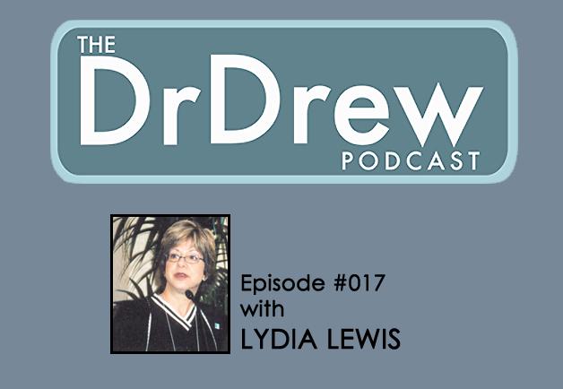 #017: Lydia Lewis
