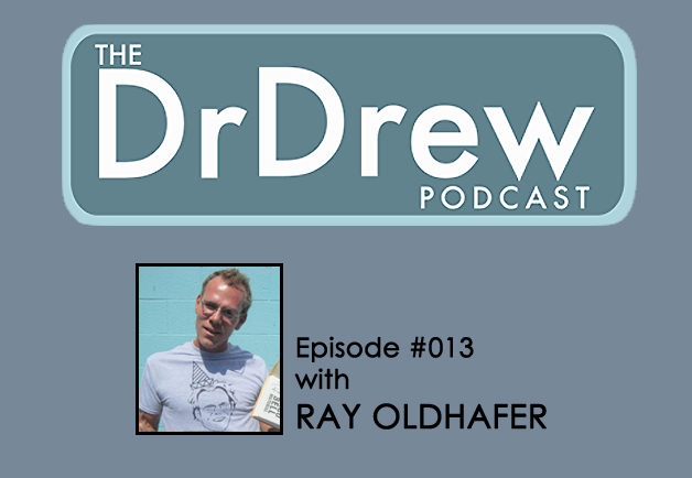 #013: Ray Oldhafer