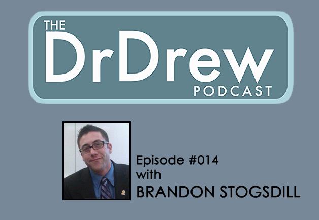 #014: Brandon Stogsdill
