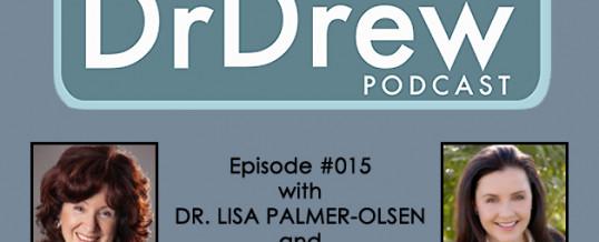 #015: Dr. Lisa Palmer-Olsen and Dr. Sue Johnson