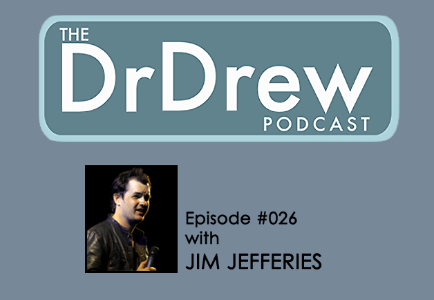 #026: Jim Jefferies