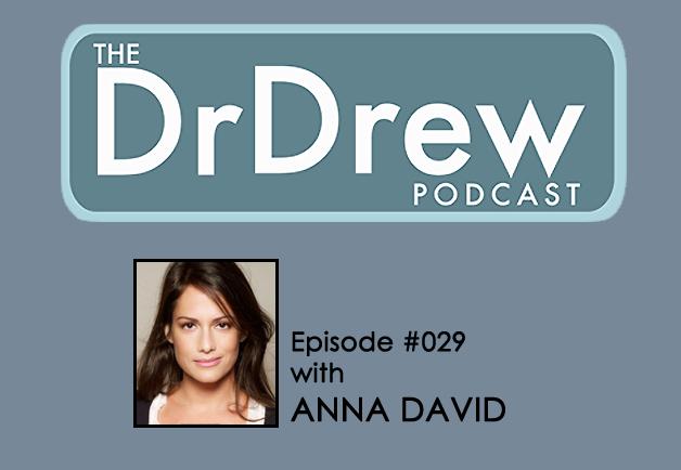 #029: Anna David