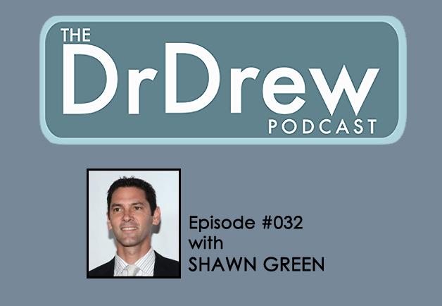 #032: Shawn Green