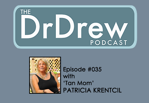 #035: 'Tan Mom' Patricia Krentcil