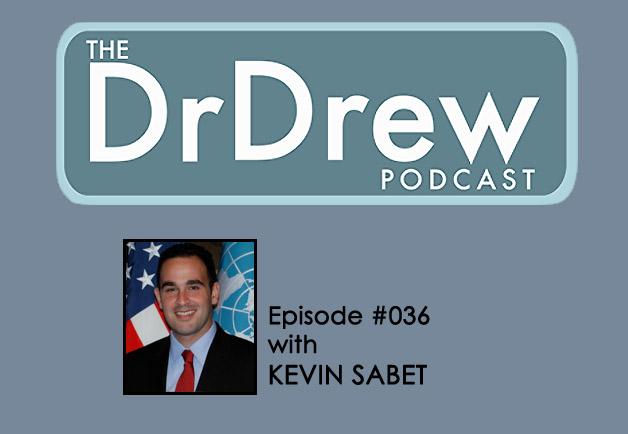 #036: Kevin Sabet