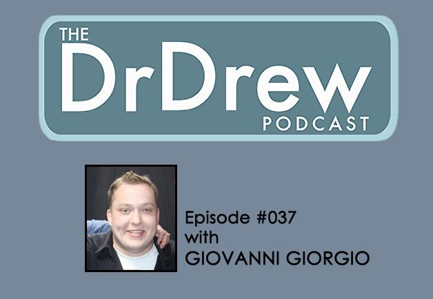 #037: Giovanni Giorgio
