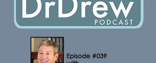 #039: Dr. Andrew T. Goldstein