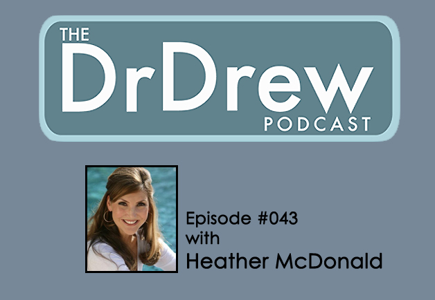 #043: Heather McDonald