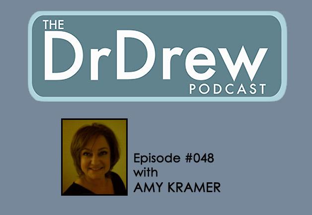 #048: Amy Kramer