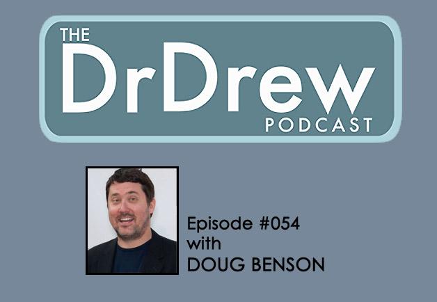 #054: Doug Benson