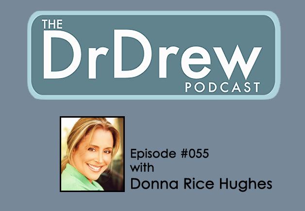 #055: Donna Rice Hughes