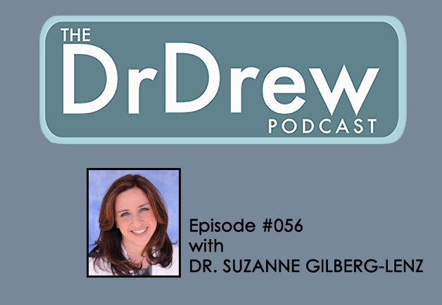 #056 Suzanne Gilberg-Lenz