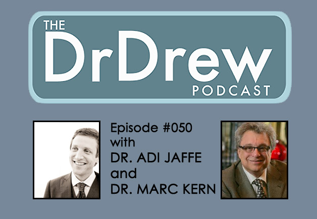#050: Dr. Adi Jaffe and Dr. Marc Kern