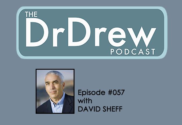 #057: David Sheff