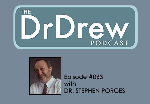 #063: Dr. Stephen Porges