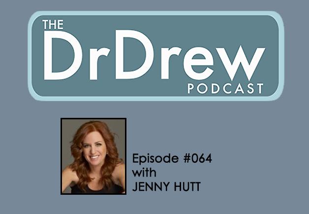 #064: Jenny Hutt