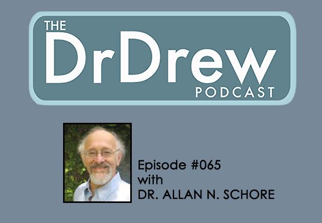 #065: Dr. Allan Schore