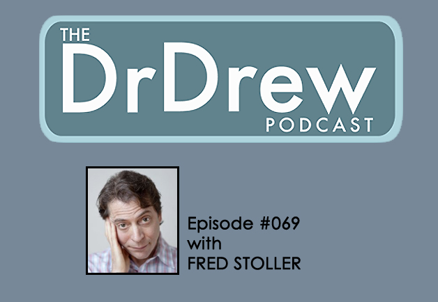 #069: Fred Stoller