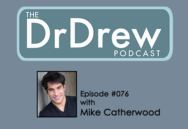 #076: Mike Catherwood