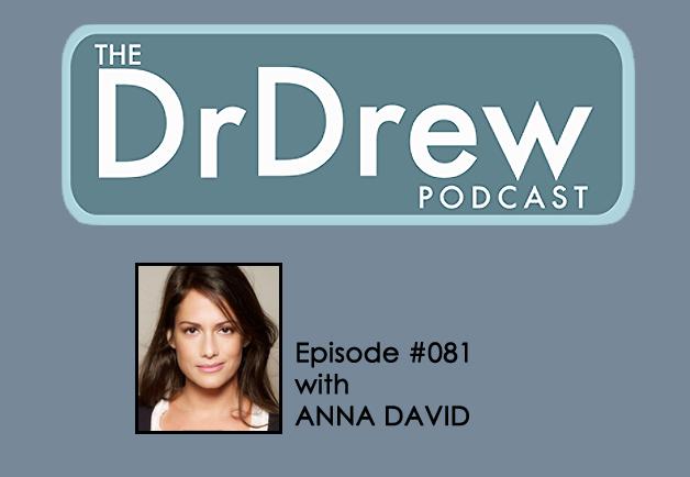 #081: Anna David