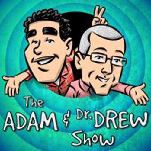 THE ADAM CAROLLA & DR. DREW REUNION TOUR