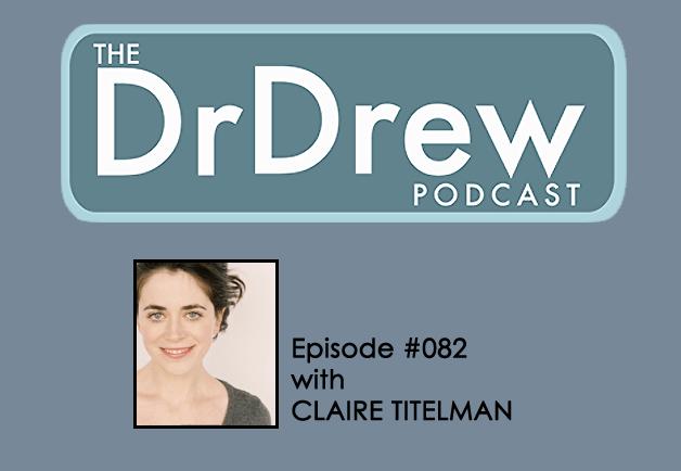 #082: Claire Titelman