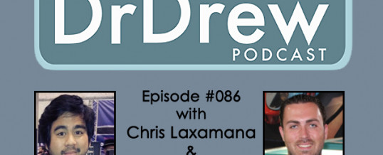 #086: Chris Laxamana and Gary Smith