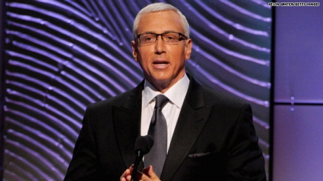 Dr. Drew: I am a cancer survivor