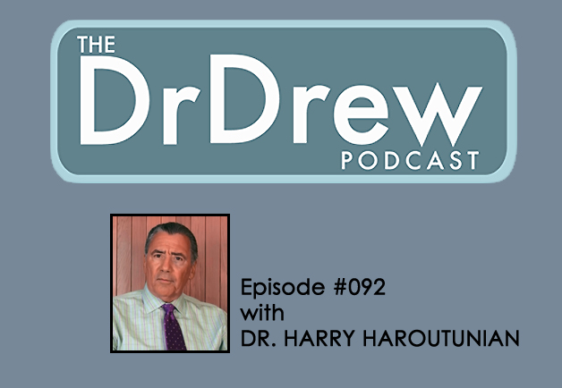 #092: Dr. Harry Haroutunian
