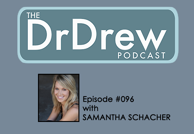 #096: Samantha Schacher