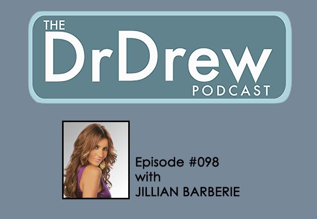 #098: Jillian Barberie