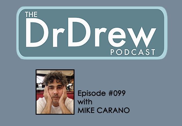 #099: Mike Carano