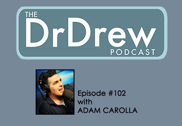 #102: Adam Carolla
