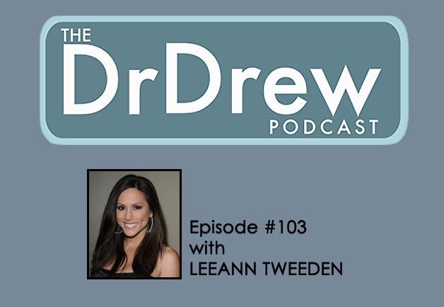 #103: Leeann Tweeden