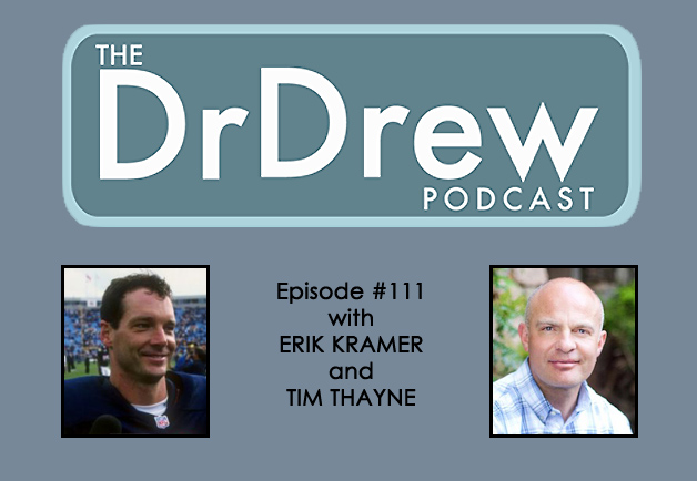 #111: Erik Kramer and Tim Thayne