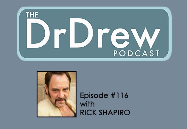 #116: Rick Shapiro