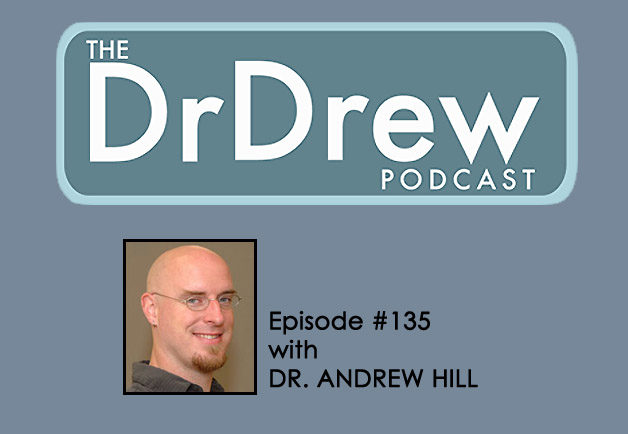 #135: Dr. Andrew Hill