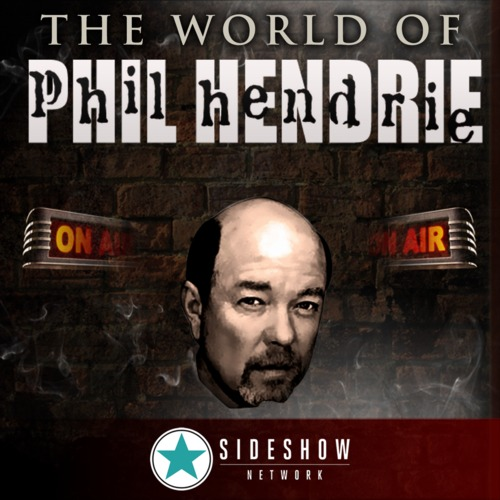The New Phil Hendrie Show – Dr. Drew/Bobbie Dooley interview