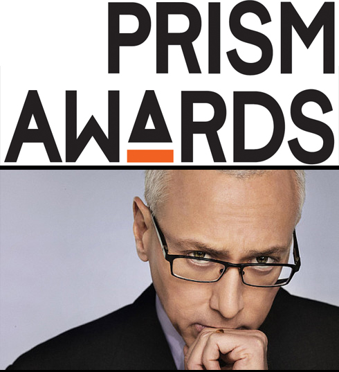 TUNE IN ALERT! Watch the 18th Annual PRISM Awards Tomorrow Airing on FX!