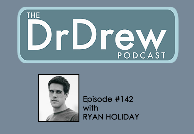 #142: Ryan Holiday
