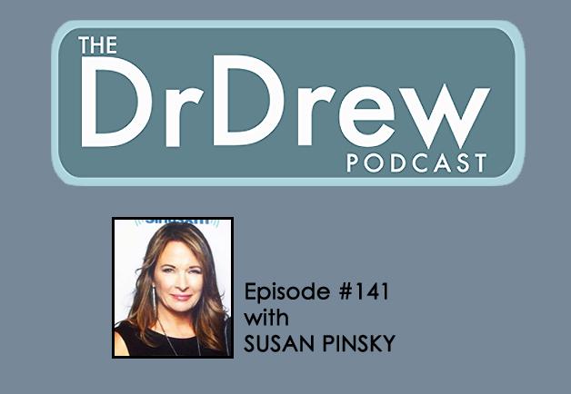 #141: Susan Pinsky