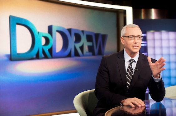 Dr. Drew Talks About Addiction, Childhood Trauma and Why He Believes in Twelve Steps
