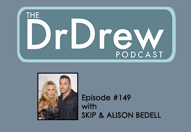 #149: Skip and Alison Bedell