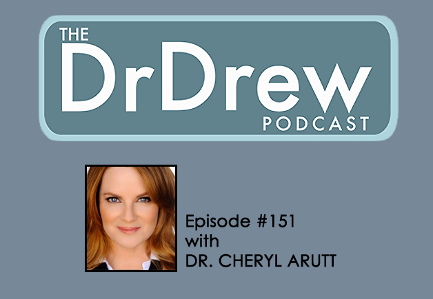 #151: Dr. Cheryl Arutt