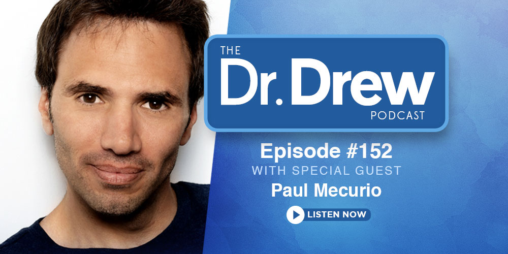 #152: Paul Mecurio
