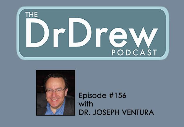 #156: Dr. Joseph Ventura