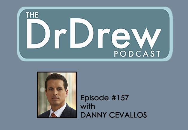 #157: Danny Cevallos