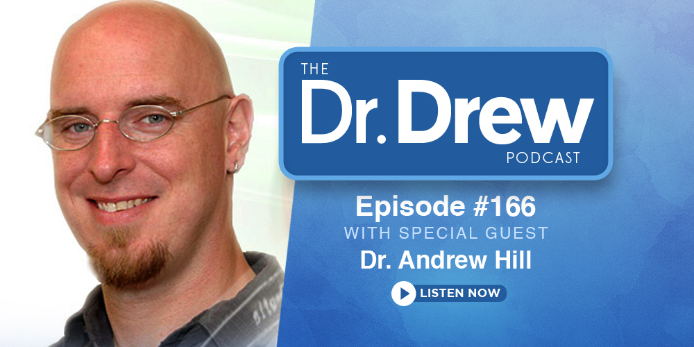 #166: Dr. Andrew Hill